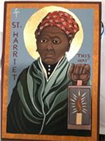 Harriet Tubman icon