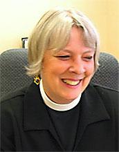 The Rev. Carol Cole Flanagan
