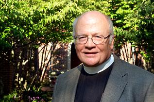Rev. John S. McDuffie