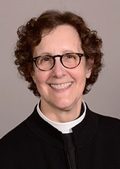 The Rev. Lisa M. Zaina