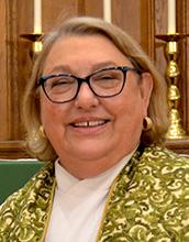The Rev. Meg Ingalls